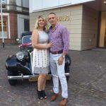 Lorena & Robert