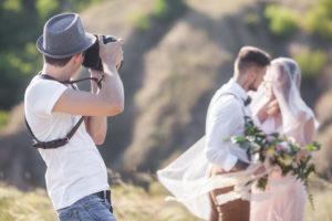 So findest Du den richtigen Hochzeitsfotografen