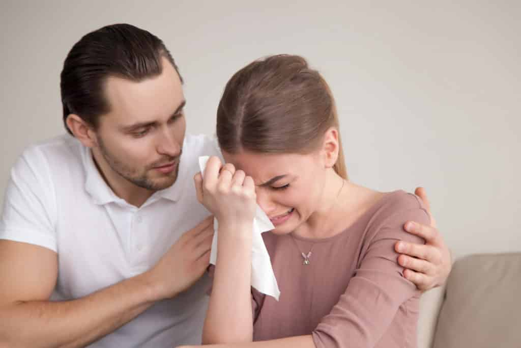 Wir helfen, wenn du deine Hochzeit absagen musst