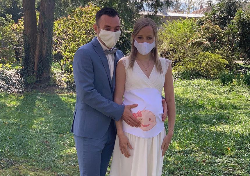 Heiraten in der Corona-Krise - Was ändert sich?
