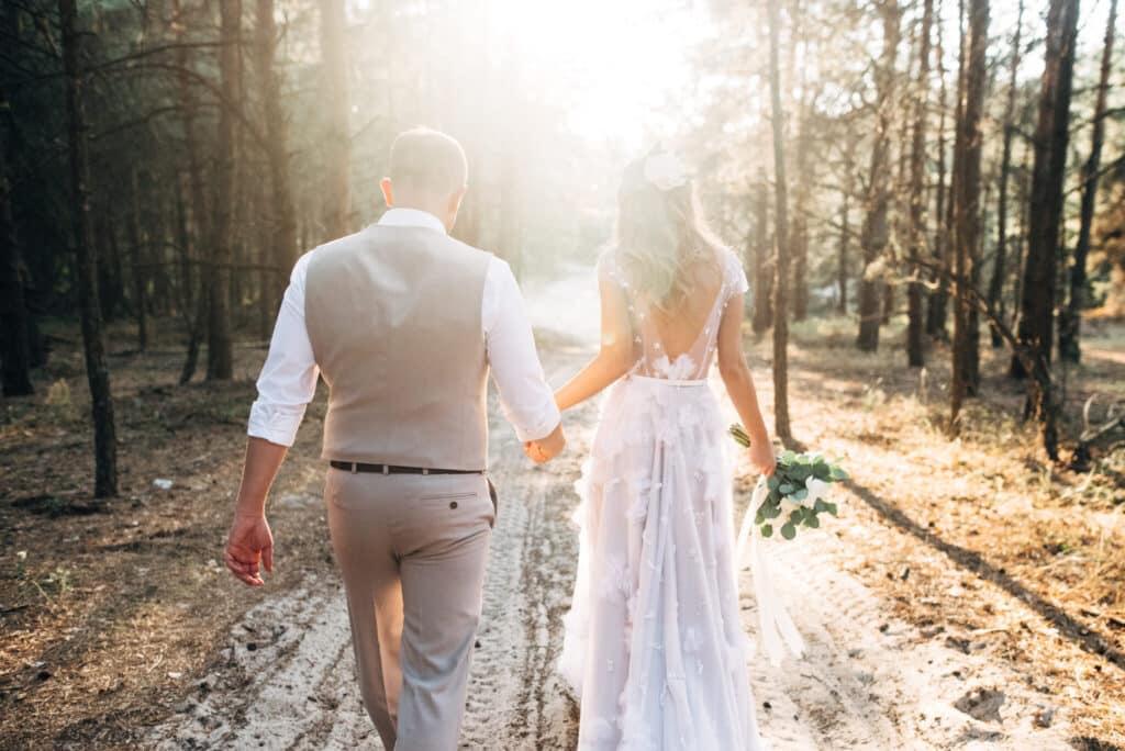 Umdenken für die Hochzeit in der Corona Krise