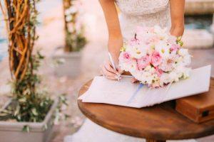 Standesamtlich heiraten - Alles was du wissen musst!